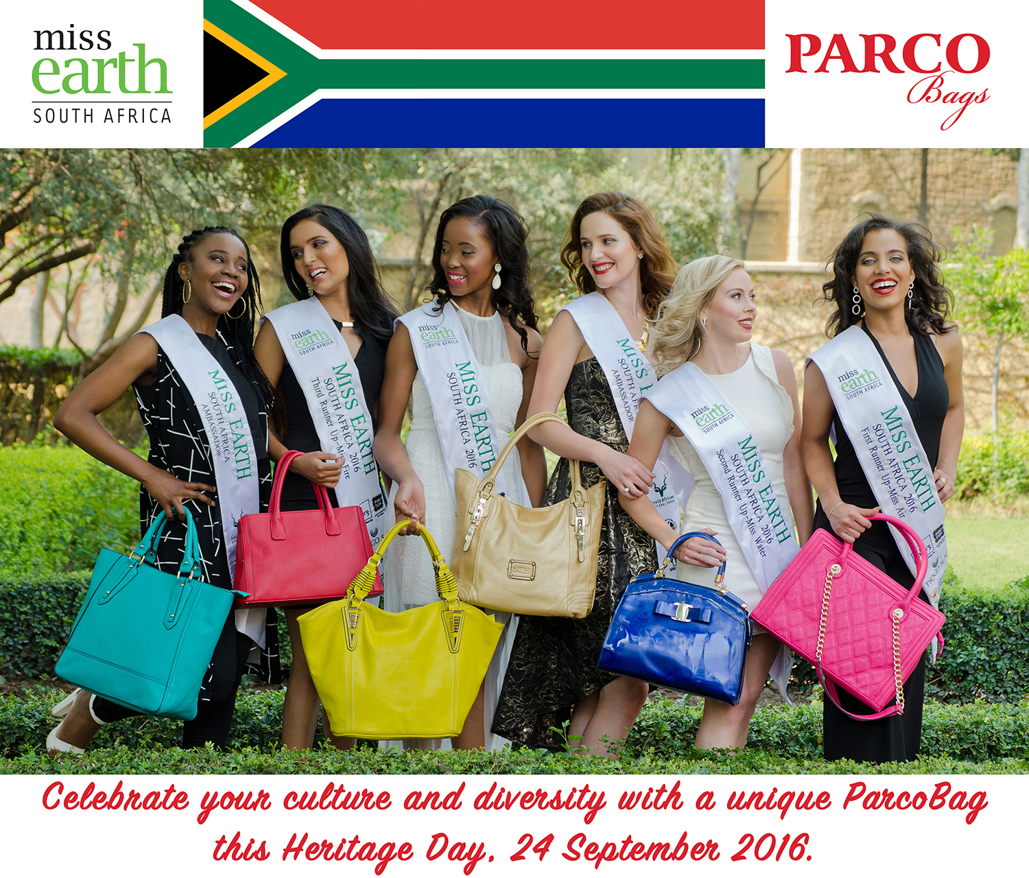 Heritage Day is around the corner, SA!
